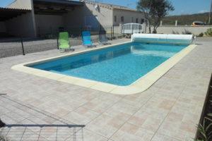 Location Villa vacances Corbieres. Piscine privee Aude